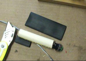 parts for spot welder trigger