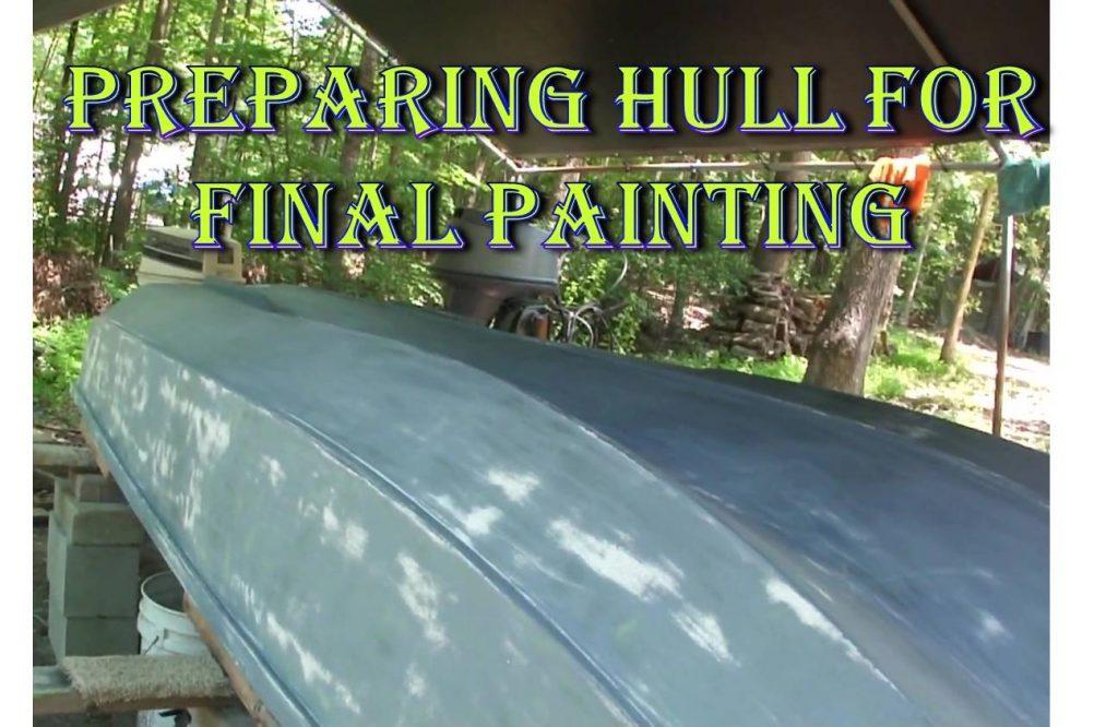 fairing compound epoxy primer